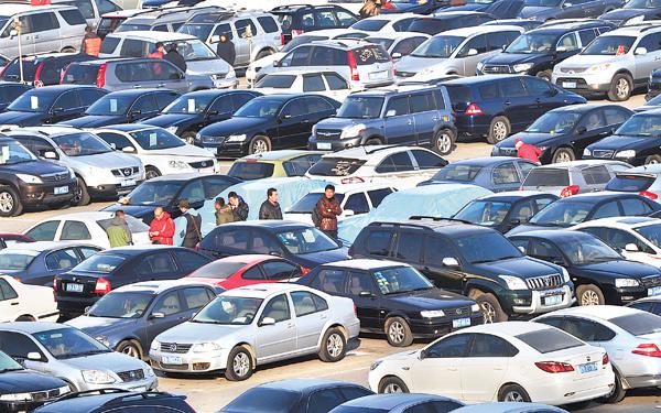 Где купить автомобиль? Какую торговую площадку выбрать?